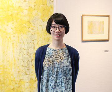 浦佐和子 Sawako Ura プロフィール写真