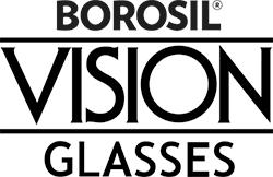 BOROSIL社 VISION GLASS ロゴ画像
