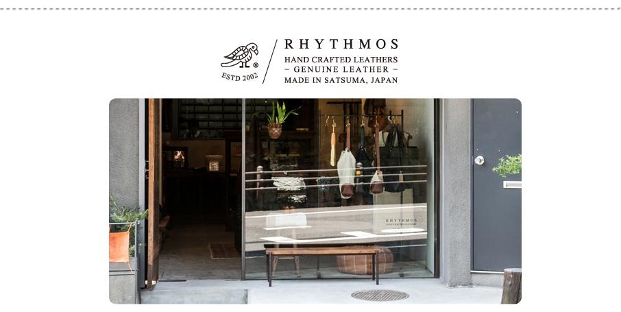 RHYTHMOS リュトモス プロフィール