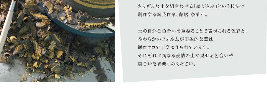 藤居奈菜江 イメージ画像2