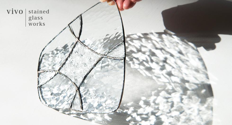 vivo stained glass イメージ画像
