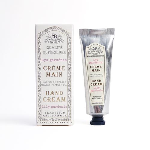 Senteur et Beaute サンタール・エ・ボーテ/フレンチクラッシック ハンドクリームS(2種)