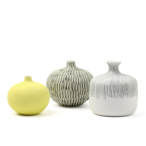 LINDFORM/花器「BARI・BOTTLE」(6種)