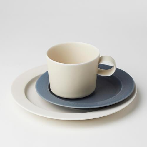 yumiko iihoshi porcelain/アンジュール プレート