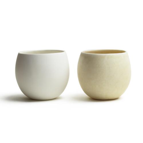 林檎のカップ(2種)