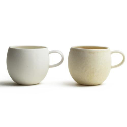 林檎のマグカップ(2種)