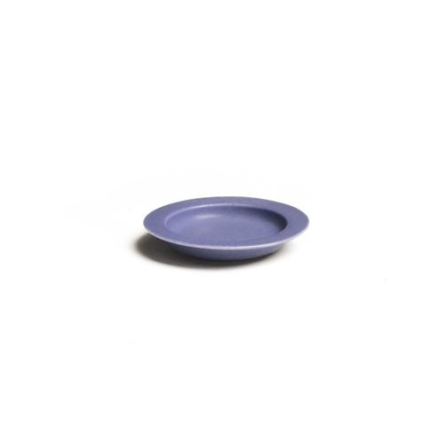 yumiko iihoshi porcelain「unjour アンジュール」nuit(夜更け) プレート(ruri)