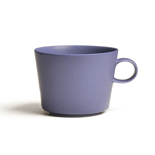 yumiko iihoshi porcelain「unjour アンジュール」matin(朝) カップ(ruri)