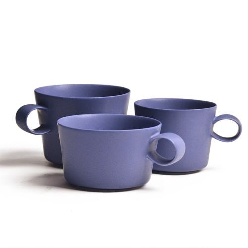 yumiko iihoshi porcelain/アンジュール カップ