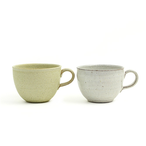 マグカップ(シュガーグリーン・アイシング)