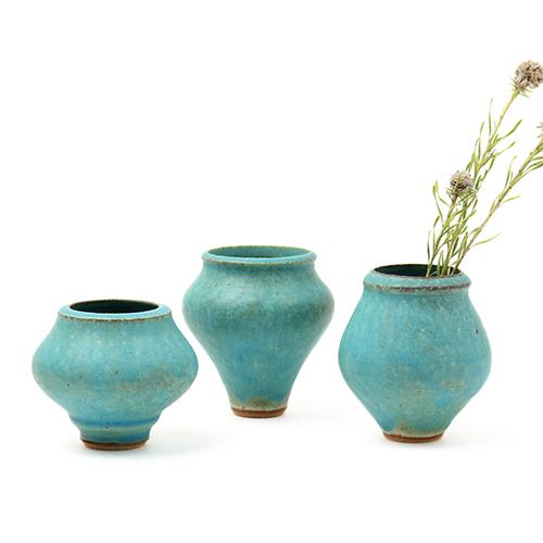 鈴木麻起子 Turkish vase mini