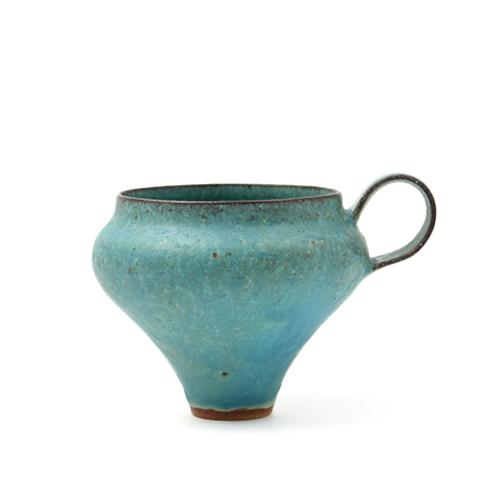 鈴木麻起子 Turkish teacup