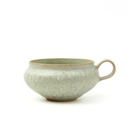 鈴木麻起子 Scintillant shallow cup