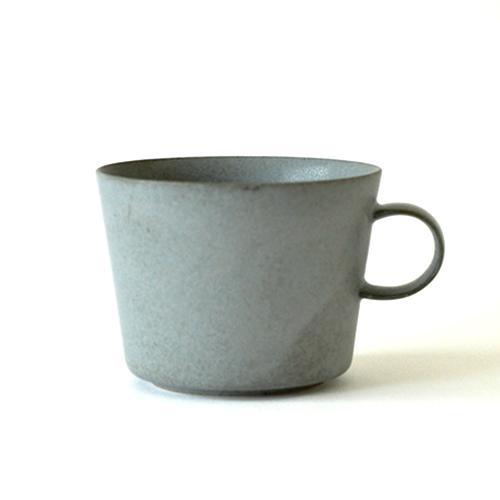 イイホシユミコ yumiko iihoshi porcelain「unjour アンジュール」 matin(朝) カップ