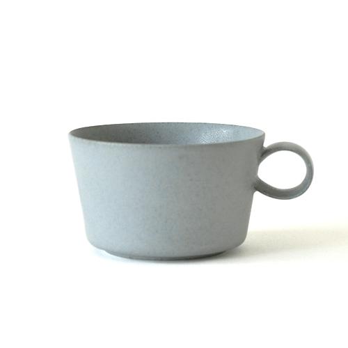 イイホシユミコ yumiko iihoshi porcelain「unjour アンジュール」 apres-midi(午後) カップ