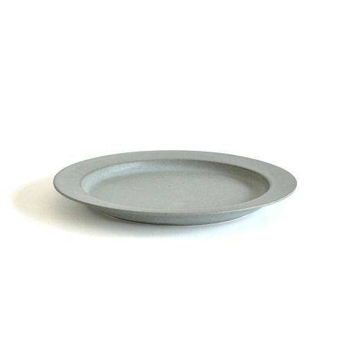イイホシユミコ yumiko iihoshi porcelain「unjour アンジュール」 apres-midi(午後) プレート