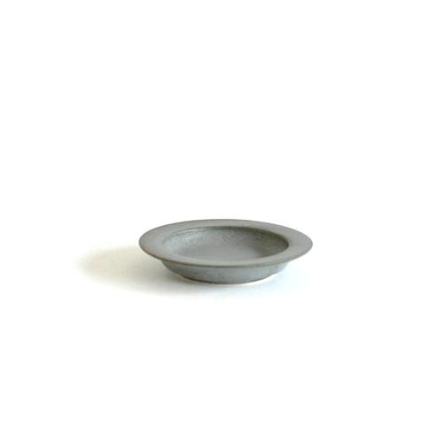 イイホシユミコ yumiko iihoshi porcelain「unjour アンジュール」 nuit(夜更け) プレート