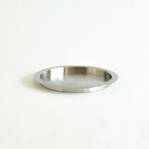 イイホシユミコ yumiko iihoshi porcelainステンレスコースター S