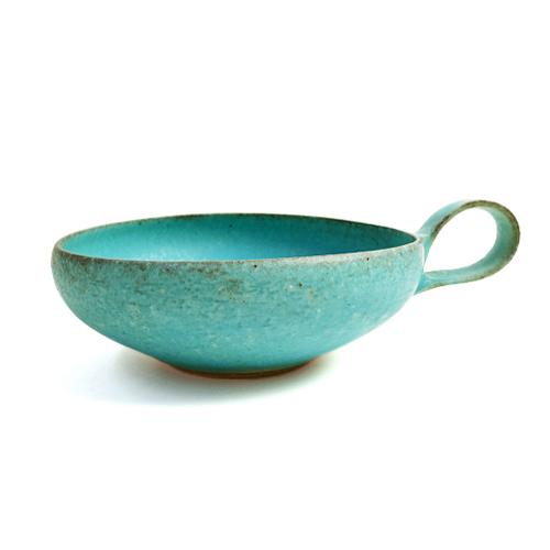 鈴木麻起子 Turkish soupcup shallow L