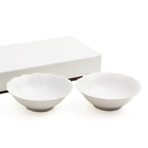 JICON/桔梗小鉢 二客セット