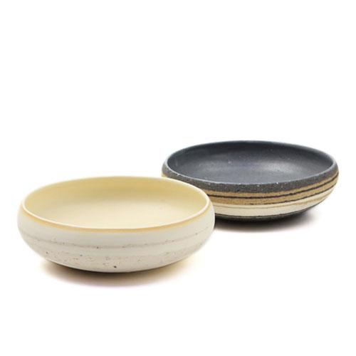 練り込み 中鉢(4色)