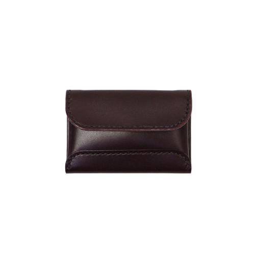 【限定色 カカオ】Roll コインケース/Zip 財布
