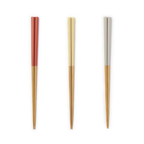 公長齋小菅/みやこ竹箸(3色)