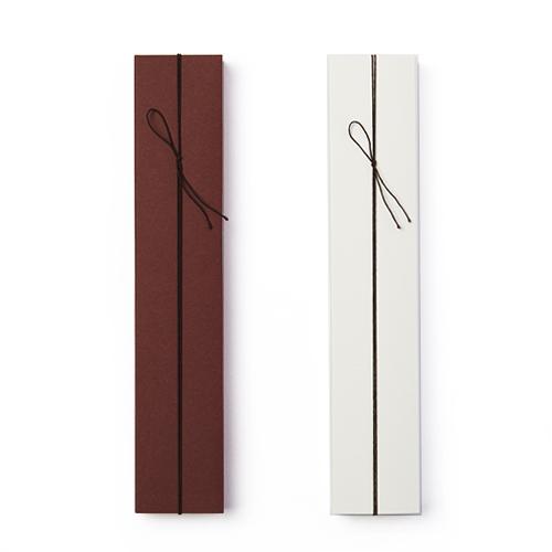 公長齋小菅/箸用ギフトボックス(2色)