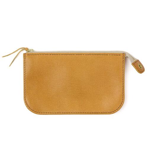【限定色 citron シトロン】Zip(L)財布