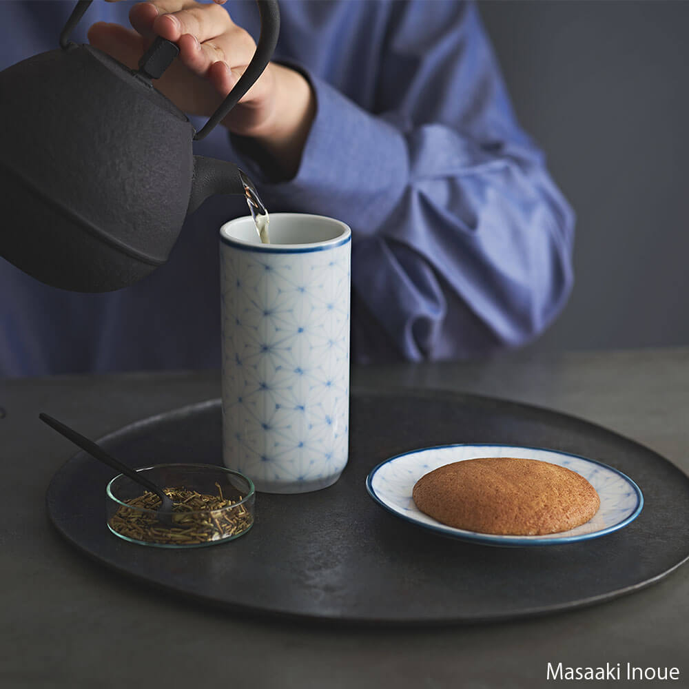 辰野しずか/mg&gk ぼうろとほうじ茶の器 セット(4種)