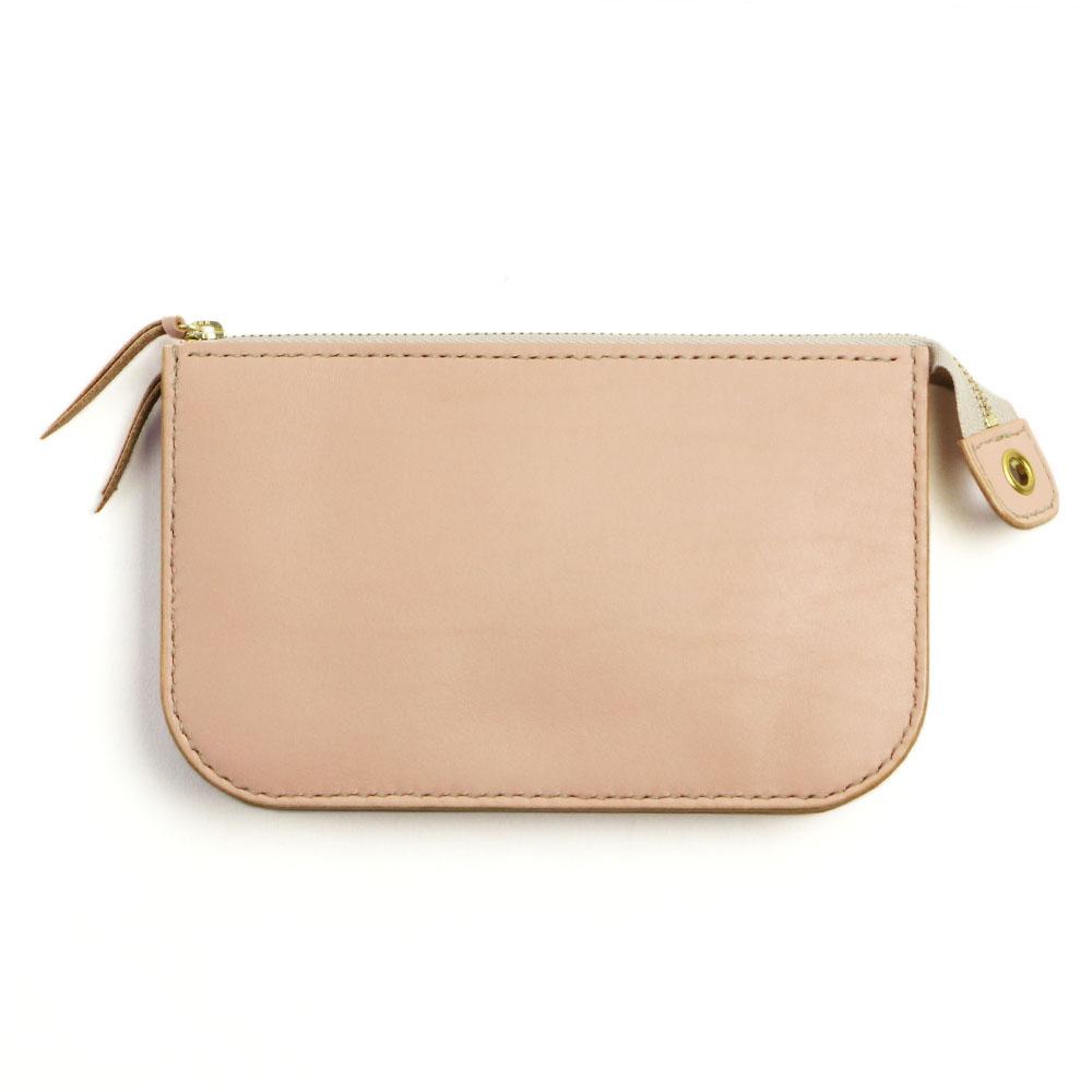 RHYTHMOS リュトモス/【限定色 taos タオス】Zip(L)財布