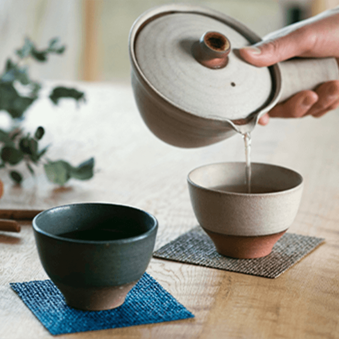 AR Piece/新茶器 CYA-WAN (2色)