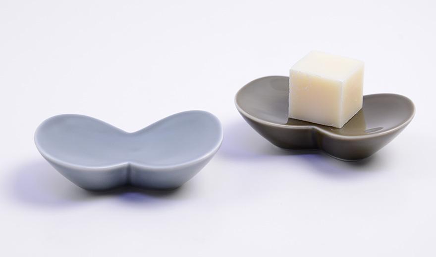 暮らしに馴染む yumiko iihoshi porcelain