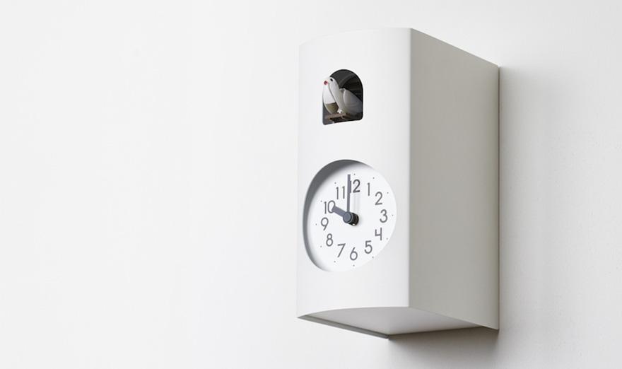 美しく時を刻む Lemnosの時計