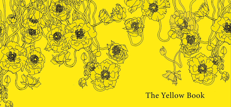 The Yellow Book 第二段入荷!